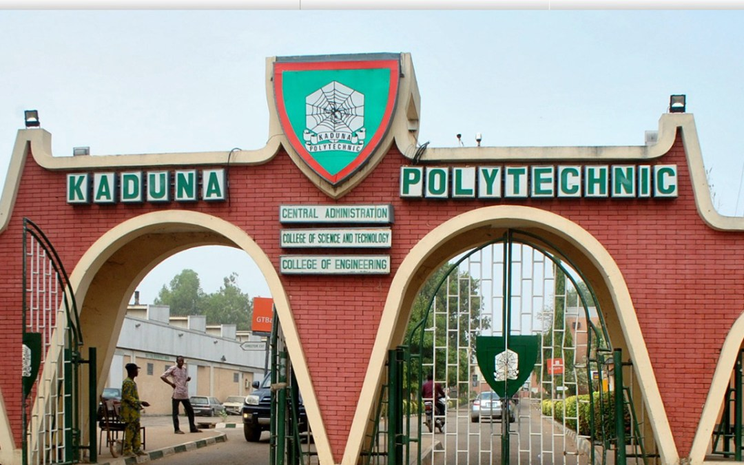 Kaduna Polytechnic Suspends Academic Activities Indefinitely After Gunmen Abducted 8 Students, 2 Lecturers
