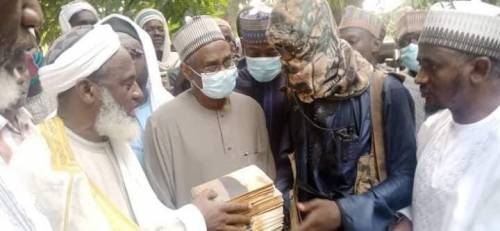 Kidnappings: Why Sheikh Gumi stopped negotiations with bandits in Kaduna – assistant