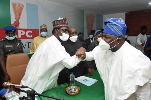 DISCOVERED: The embassy of the real reason was appointed to the APC board