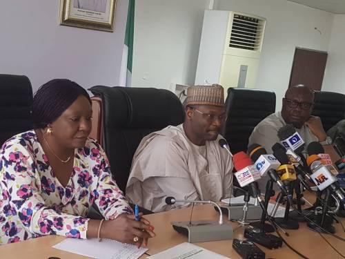 Breaking : INEC Complies With Supreme Court Verdict, Declares PDP Winner Of Zamfara Polls