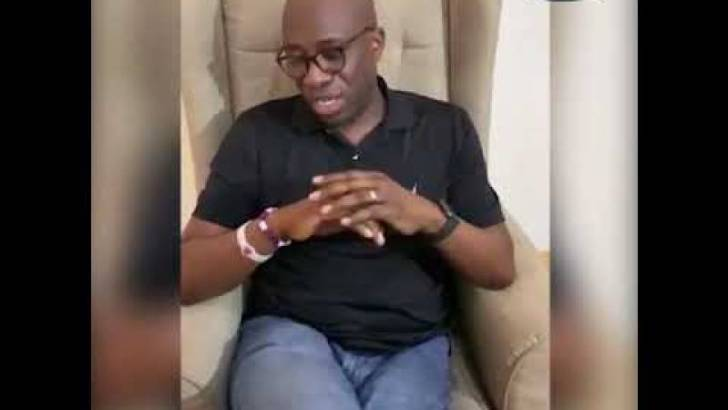 'Rigging Audio' Was Cut And Manipulated By APC, Says Atiku's Campaign Spokesman