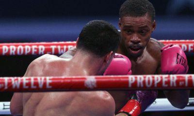 Errol Spence Jr. vs. Danny Garcia fight results, highlights