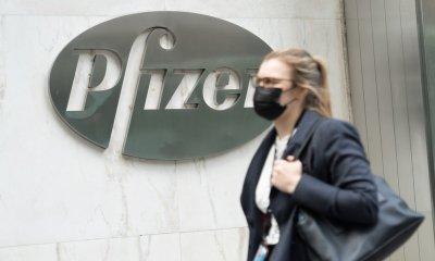 FDA Confirms Pfizer's COVID-19 Vaccine Effective, Safe