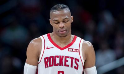 Why Wizards Acquired Russell Westbrook