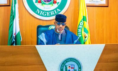 Full Text Of New Year Broadcast Of Gov. Abiodun