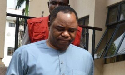 Police: Ayeni's Allegations against Okunbo Malicious, Baseless, False