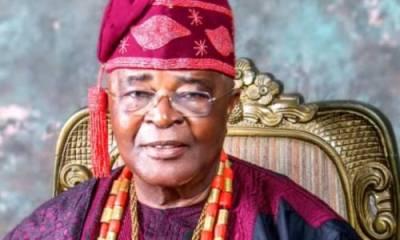 Alake of Egbaland has tackled Sunday Igboho.