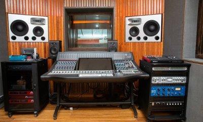 Temple Entertainment Constructs a Global Powerhouse Ogidi Studios In Lagos