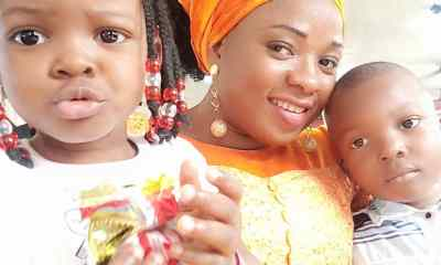 Our Legal Adviser Eulogies Wife On Her Birthday