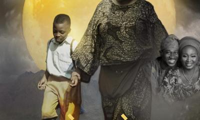 'IGE', Story Of The Unlikely Oil Merchant Movie Premieres On April 3.