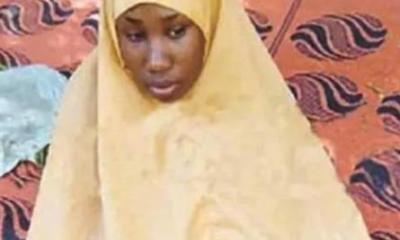 Again! Leah Sharibu Gives Birth To Second Baby In Boko Haram Captivity