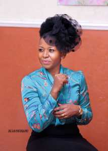 Gifted Gospel Act, Liz Ishola Drops Another Single, Thanksgiving and Praise.