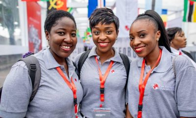 FINAL CALL: APPLICATIONS TO THE TONY ELUMELU FOUNDATION ENTREPRENEURSHIP PROGRAMME CLOSES MARCH 31