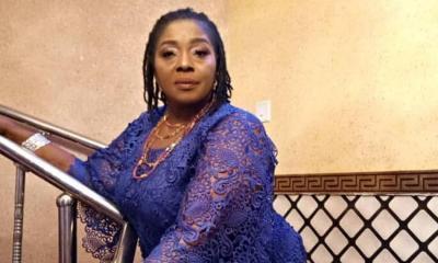 Ailing Ada Jesus, Family Beg Pro. Odumeje, Rita Edochie For Forgiveness