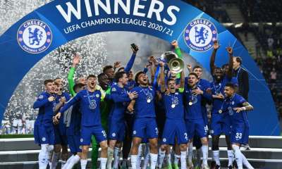 Opinion: Primate Ayodele And His Prophecy On Champions League Final