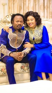 Ooni Of Ife Eulogizes Prophet Joshua Iginla As He Celebrates Birthday, Dedicates 80,000 Capacity Church, Launches 30 Books