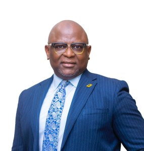 Another shot in the arm for Adeduntan as FirstBank wins Global Banking and Finance's Retail Banking CEO Award