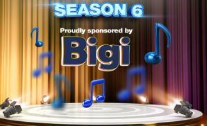 Nigeria Idol: Proudly sponsored by Bigi drinks, Daniel bows out