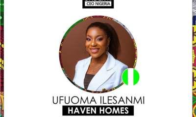 Haven Homes General Manager Gets Young Entrepreneurs International Award