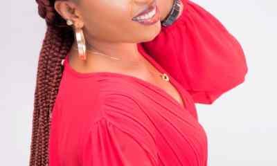 Unveiling Ace Gospel Music Singer, Echolina, launches maiden album Oct. 24