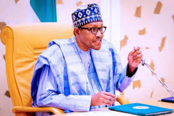 Buhari signs PIB bill into law