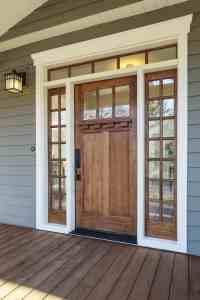 Simpson Doors & 1200 #76462A News Is The Door Looks Great ...