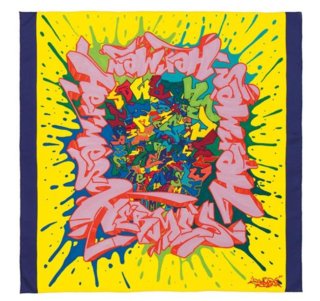 hermes-kongo-art-scarves-2