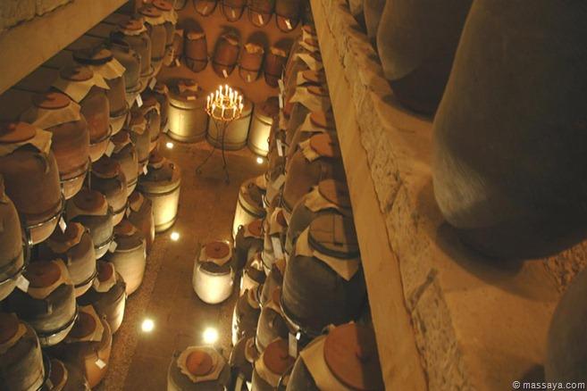 L_El Massaya ageing jars hrt8