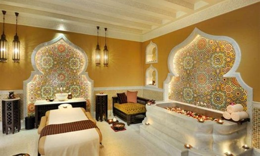 AUH_ Anantara Spa Suite room-L