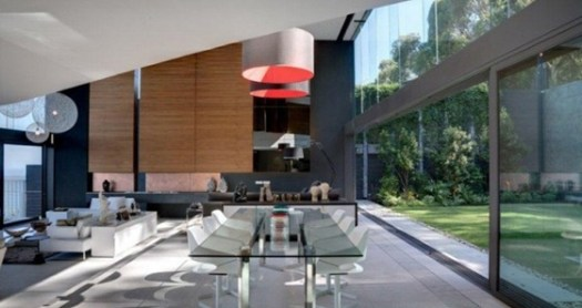 Contemporary-dining-room-living-room-665x441
