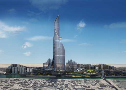The-Bride_skyscraper_Iraq_AMBS-Architects_2