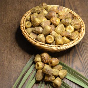 Sukkari Dates Dried