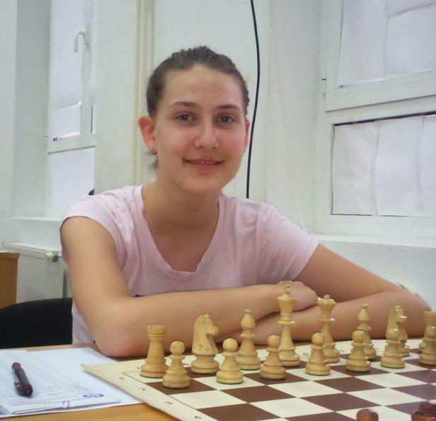 Emilija Vukanic