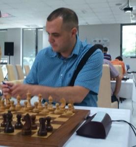 Veljko Draganic