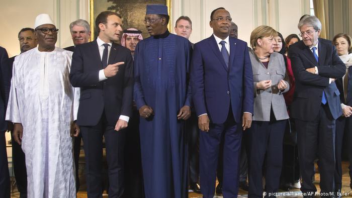 Réunion ministérielle de la Coalition pour le sahel : en plus des engagements, un sommet extraordinaire des chefs d'État annoncé