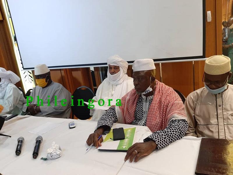 Situation politique au Mali : les ex-députés n'ont pas encore dit leur dernier mot!
