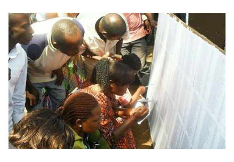 Résultat du bac 2020 Mali: un taux de réussite de 21,56%