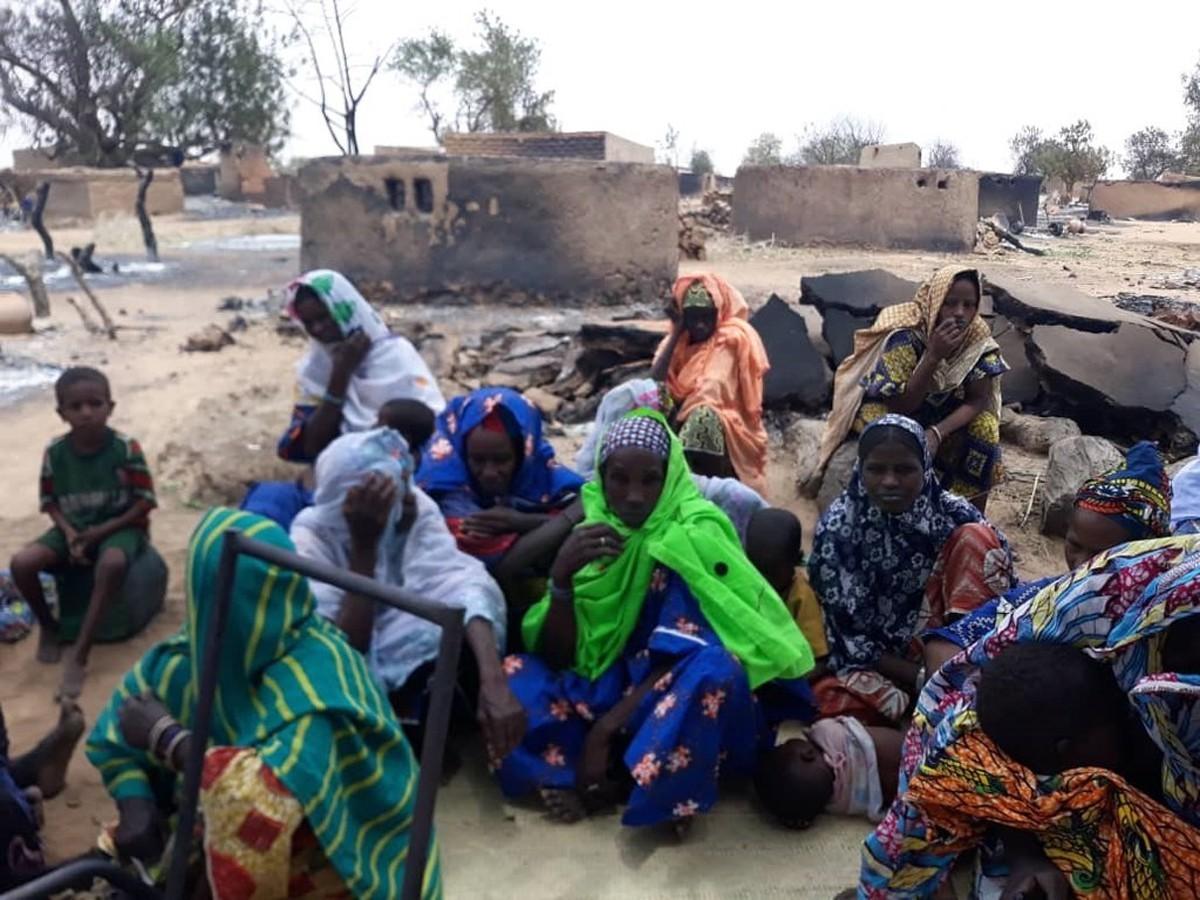 Rapport-ONU :  au Mali, la situation humanitaire est alarmante