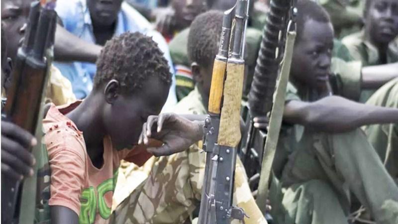 Niger: plusieurs enfants tués ou recrutés par des groupes armés