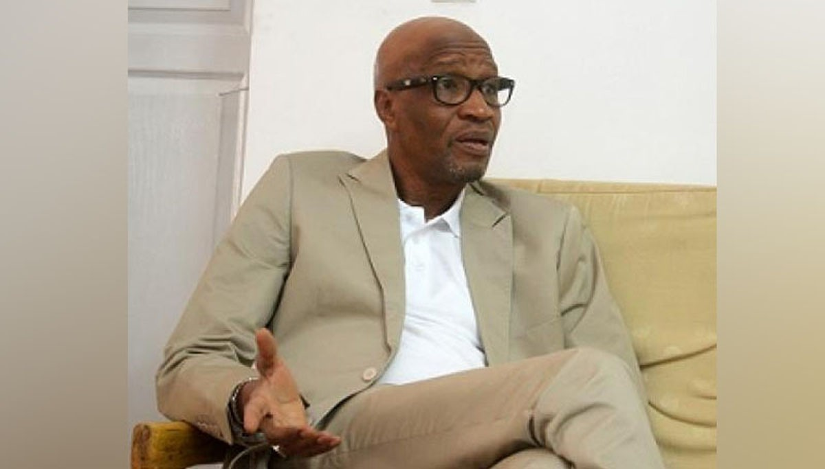 Ousmane Sy (1) : « Le pouvoir n'est valide que lorsqu'il y a un pays »