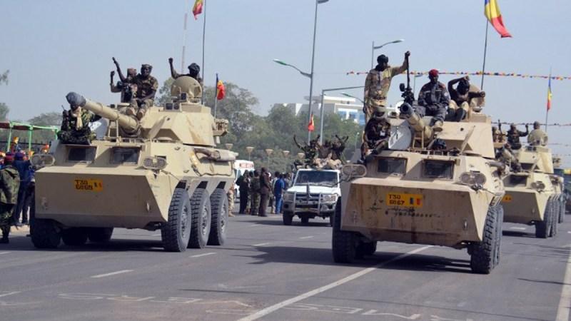 G5 Sahel : le Tchad réduit l'effectif de son contingent dans la zone des trois frontières