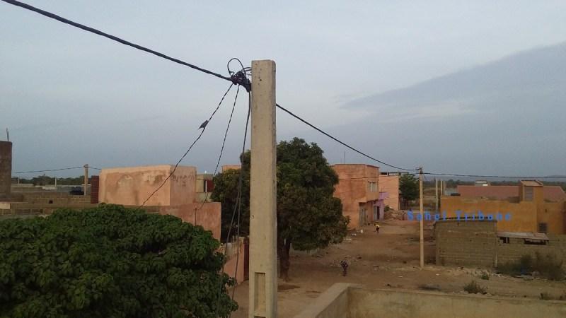 Délestage électrique au Mali : la population n'a-t-elle pas sa part de responsabilité?