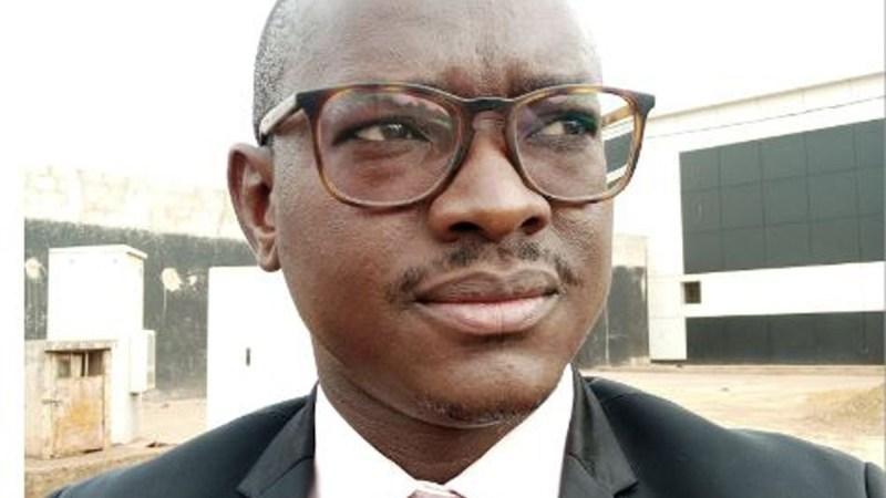 Abdoulaye dit Allaye Koita : «C'est le contexte, le moment et la personne qui a fait la proposition…»
