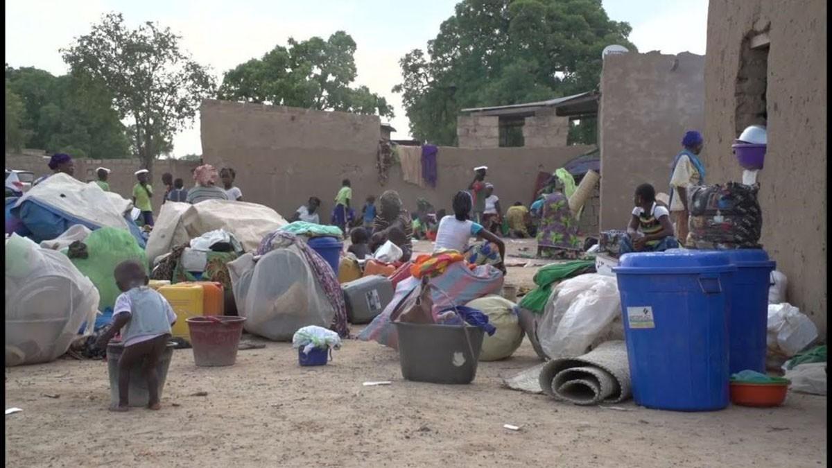 Niger : recrudescence des exactions contre les civils, le gouvernement interpelé (HRW)