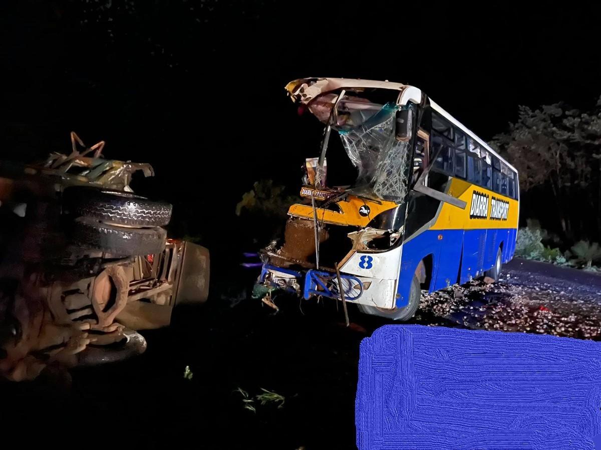 Route Bamako-Ségou : comment expliquer ces mille et un accidents ?