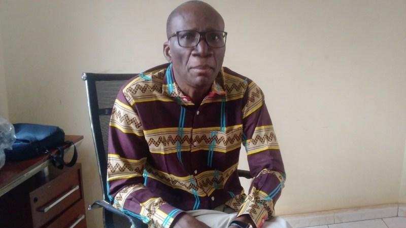 Dr Brahima Fomba : « Tous les discours sur l'organe unique sont construits autour d'un mythe »
