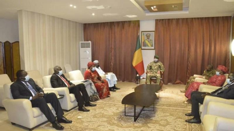 Au Tchad, l'exemple du Mali pour la mise en place du Conseil national de Transition
