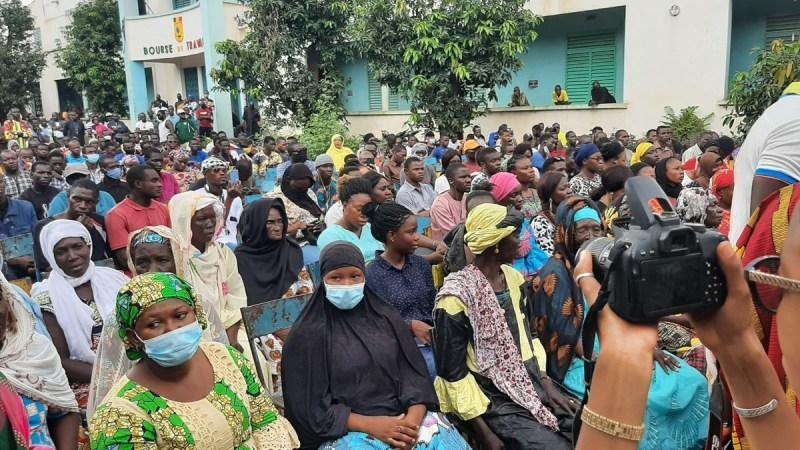Démocratie au Mali: impliquer le peuple dans la gestion du pouvoir