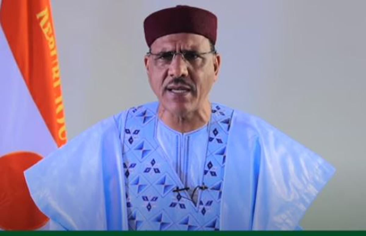 École nigérienne : face à la crise scolaire, Mohamed Bazoum annonce une grande réforme