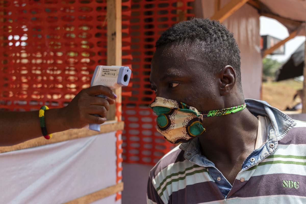 Afrique de l'Ouest : ces nouvelles flambées inquiétantes d'épidémies